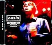 Oasis オアシス/MD,USA 1995