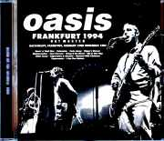 Oasis オアシス/Germany 1994 DAT Master