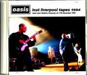 Oasis オアシス/UK 12.17.1994
