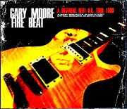 Gary Moore ゲイリー・ムーア/UK 1999 2Days