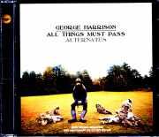 George Harrison ジョージ・ハリソン/オール・シングス・マスト・パス All Things Must Pass  Alternates