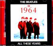 Beatles ビートルズ/Anthology Revised and Expanded Edition 1964