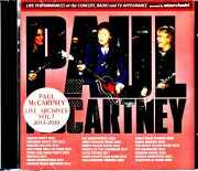 Paul McCartney ポール・マッカートニー/Live Archives 2012-2020