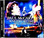 Paul McCartney ポール・マッカートニー/UK 1990 S & V New Source