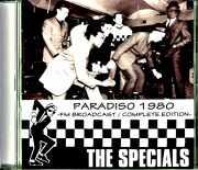 Specials スペシャルズ/Netherlands 1980