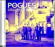 Pogues ポーグス/Germany 1988