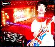 Oasis オアシス/England,UK 4.27.1996 S & V Complete