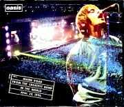 Oasis オアシス/England,UK 4.28.1996 S & V Complete