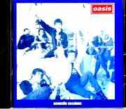 Oasis オアシス/Rare Acoustic Recording 1994-1995