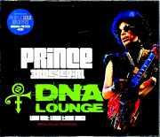 Prince 3rdyegirl プリンス/CA,USA 2013 2Days & Soundcheck Collector's Edition