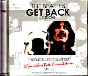 Beatles ビートルズ/ゲット・バック・セッション Glyn Johns Reel Compilation Vol.3