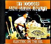 Ry Cooder,David Lindley ライ・クーダー デヴィッド・リンドレー/CA,USA 1990