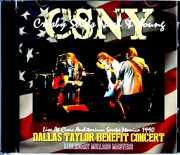 CSN & Y Crosby,Stills,Nash & Young クロスビー・スティルス・ナッシュ・アンド・ヤング/CA,USA 1990