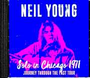 Neil Young ニール・ヤング/IL,USA 1971 Complete