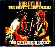 Bob Dylan,Tom Petty & Heartbreakers ボブ・ディラン トム・ペティ/CA,USA 1986 Complete