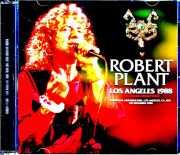 Robert Plant ロバート・プラント/CA,USA 1988 Mike Millard Master Tapes