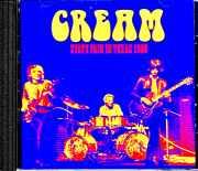 Cream クリーム/TX,USA 1968