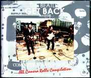 Beatles ビートルズ/ゲット・バック ルーフトップ・コンサート Get Back Session All Camera Rolls Compilation