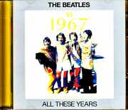 Beatles ビートルズ/Anthology Revised and Expanded Edition 1967