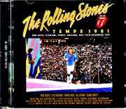 Rolling Stones ローリング・ストーンズ/AZ,USA 1981 Upgrade
