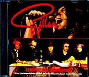 Gillan ギラン/Germany 1981 2Days Soundboards
