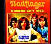 Badfinger バッドフィンガー/MO,USA 1972
