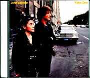 John Lennon,Yoko Ono ジョン・レノン/Recording Session NY,USA 1980