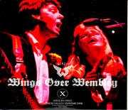 Paul McCartney,Wings ポール・マッカートニー ウイングス/1979年ウェンブレー4連続公演の最終日 完全版 London,UK 12.10.1979 Complete