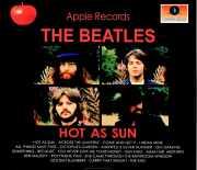 Beatles ビートルズ/燃ゆる太陽の如く 幻の未発表作品 Hot as Sun