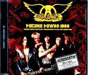 Aerosmith エアロスミス/PA,USA 1988
