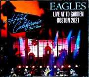 Eagles イーグルス/MA,USA 2021 Complete
