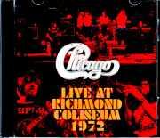 Chicago シカゴ/VA,USA 1972