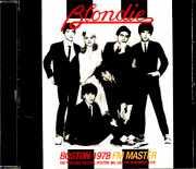 Blondie ブロンディ/MA,USA 1978 Upgrade