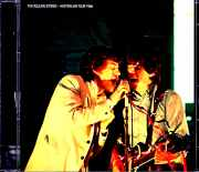 Rolling Stones ローリング・ストーンズ/Australia Tour 1966 2Days