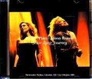 Robert Plant,Alison Krauss ロバート・プラント アリソン・クラウス/MD,USA 2008 Complete
