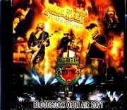 Judas Priest ジューダス・プリースト/England,UK 2021