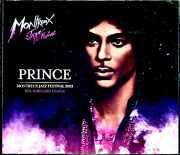 Prince プリンス/Switzerland 2013 3Days Complete Soundboard Edition