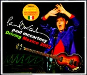 Paul McCartney ポール・マッカートニー/Mexico 2002 2Days Complete