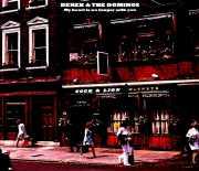 Derek & the Dominos デレク・アンド・ザ・ドミノス/幻のセカンド・アルバム My Heart is no Longer with You