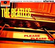 Beatles ビートルズ/プリーズ・プリーズ・ミー 最終技術仕様 Please Please Me Spectral Stereo Demix
