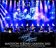 Eagles イーグルス/NY,USA 2021
