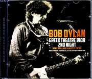 Bob Dylan ボブ・ディラン/CA,USA 9.10.1989 Mike Millard Master Tapes