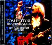 Tom Petty & the Heartbreakers トム・ペティ/CA,USA 7.29.1989 Mike Millard 1st Generation Tapes