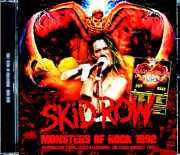 Skid Row スキッド・ロウ/England,UK 1992