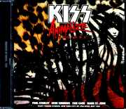 Kiss キッス/アニマライズ Animalize Sessions