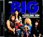 Mr. Big ミスター・ビッグ/OH,USA 1990 2Days Upgrade