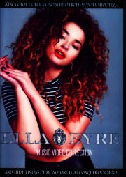 Ella Eyre エラ・エア/Music Video Collection