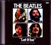 Beatles ビートルズ/Let it be Outtake Film