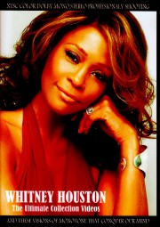 Whitney Houston ホイットニー・ヒューストン/Ultimate Collection Videos