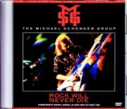Michael Schenker Group マイケル・シェンカー/London,UK 1983 2 Days Upgrade